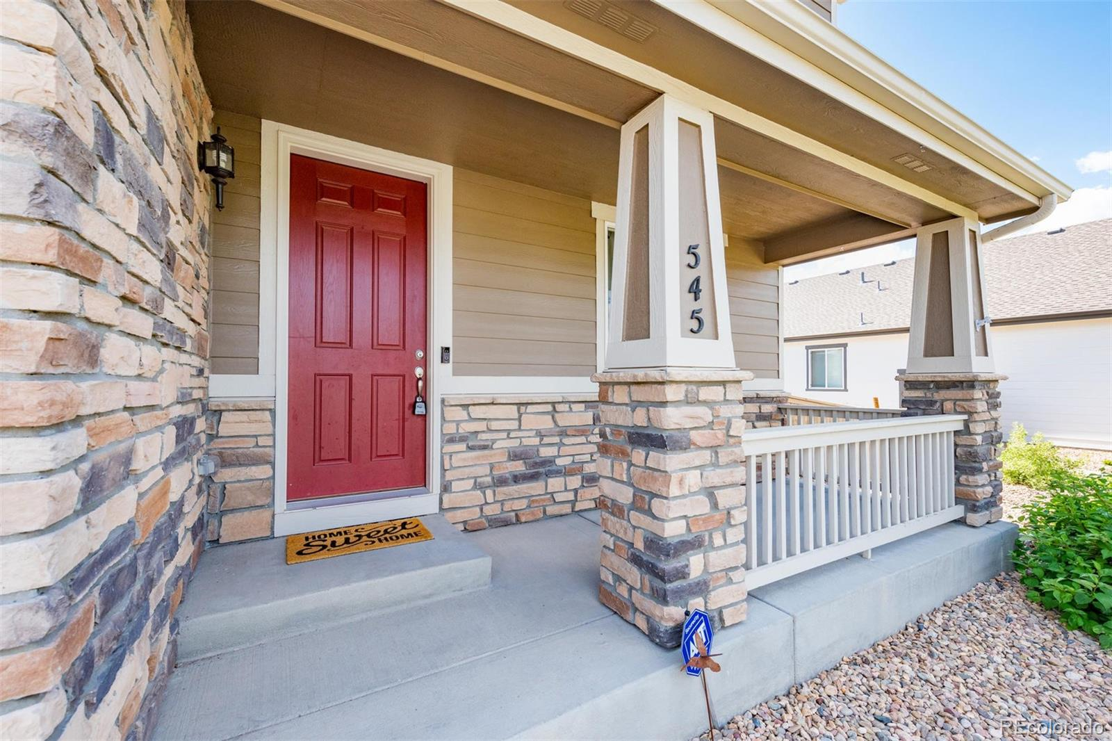 MLS# 1721440 - 3 - 545 Sudbury Street, Castle Rock, CO 80104