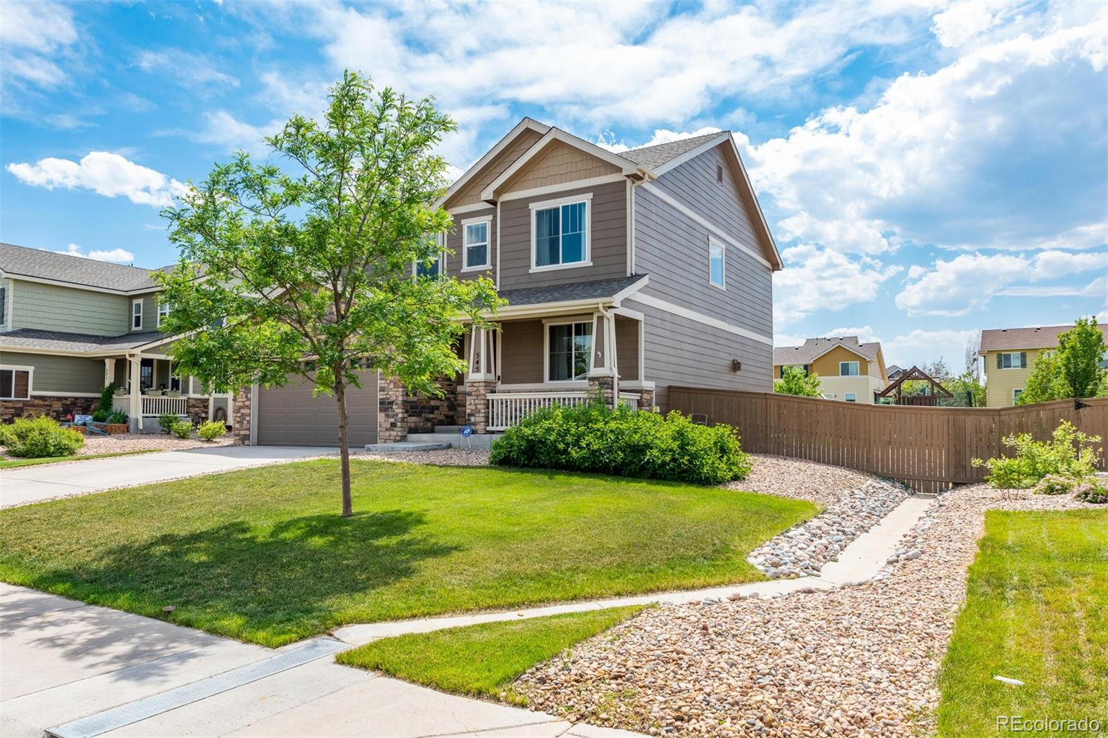 MLS# 1721440 - 36 - 545 Sudbury Street, Castle Rock, CO 80104