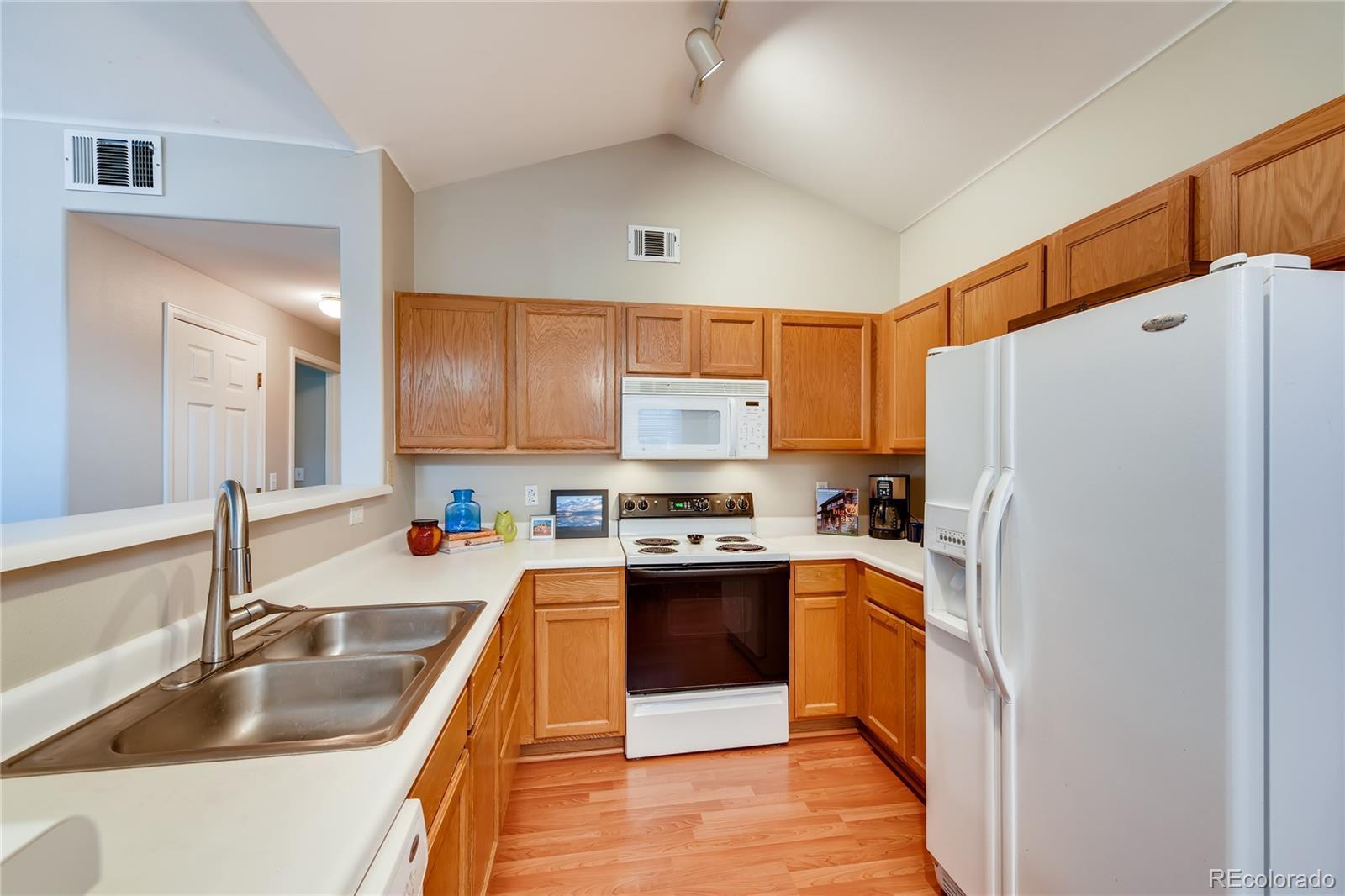 MLS# 1723478 - 9 - 8500 E Jefferson Avenue #5D, Denver, CO 80237