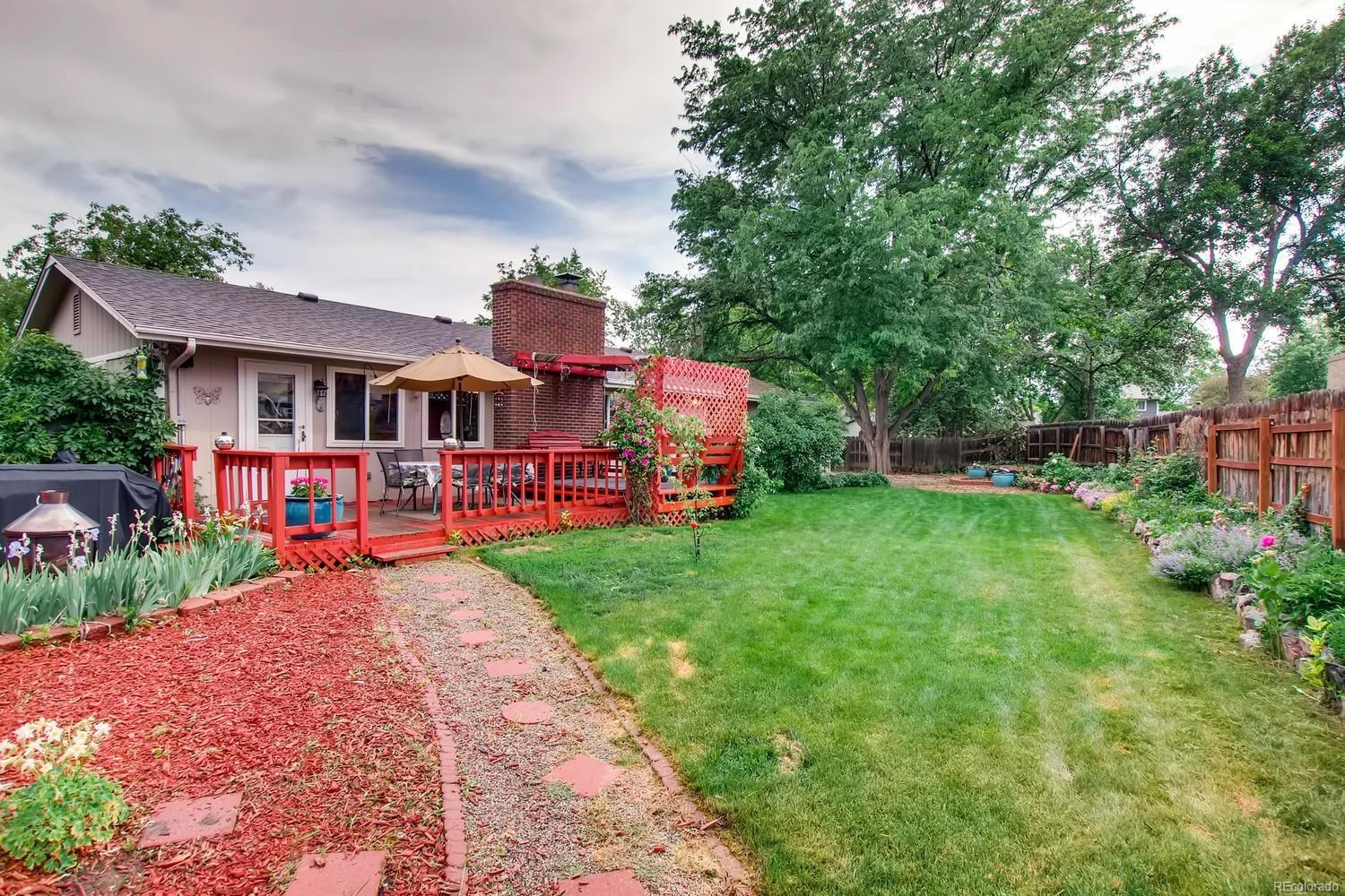 MLS# 1730295 - 6453  W 83rd Place, Arvada, CO 80003