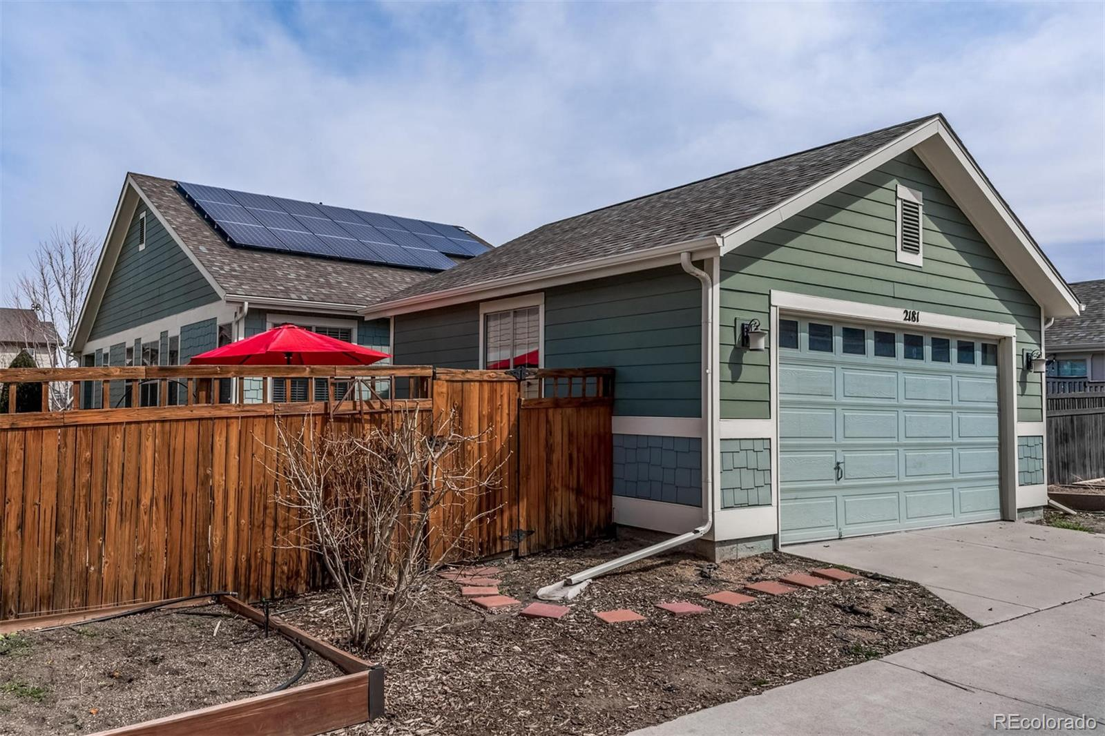 MLS# 1732893 - 2181 Willow Court, Denver, CO 80238