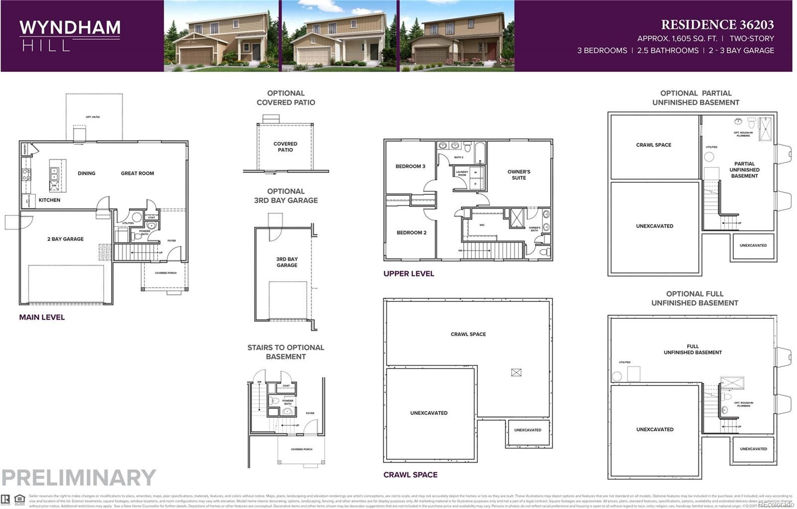 MLS# 1750162 - 1 - 6013  Granite Court, Frederick, CO 80516