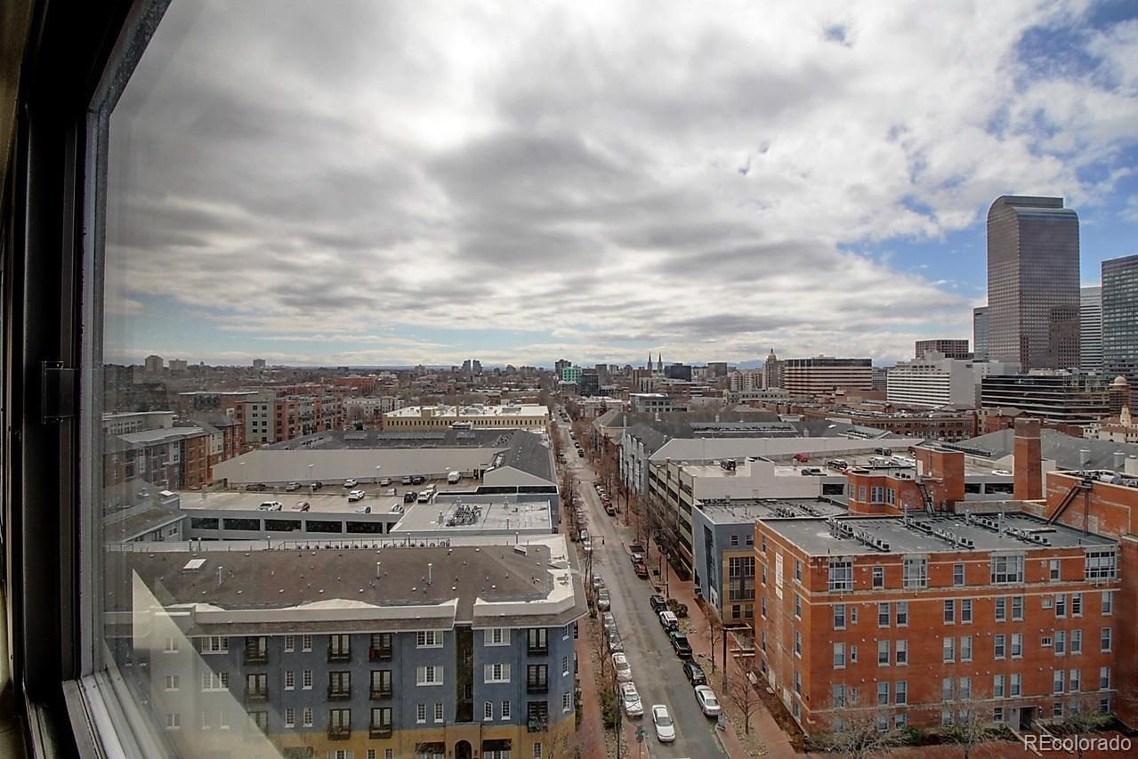 MLS# 1779971 - 12 - 100 Park Avenue #1207, Denver, CO 80205