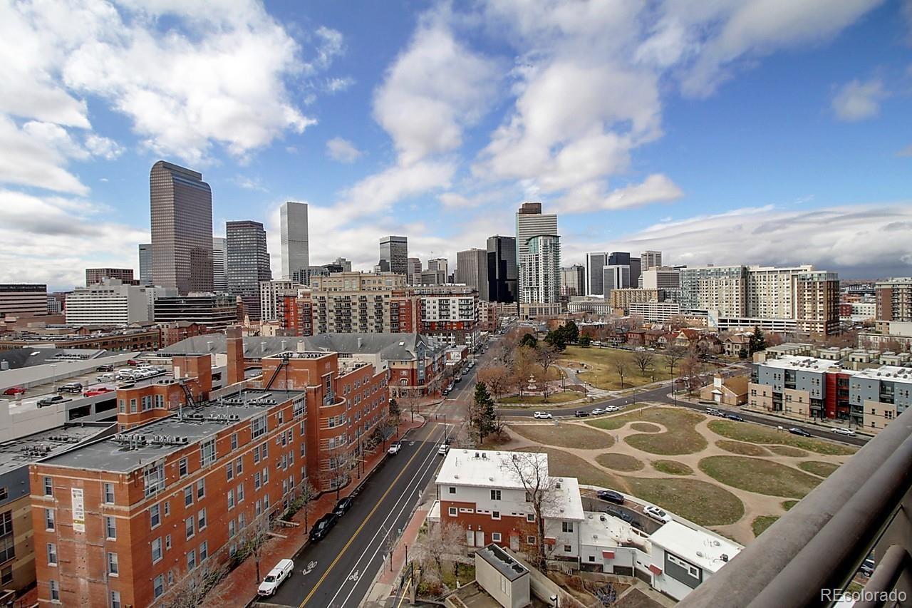 MLS# 1779971 - 17 - 100 Park Avenue #1207, Denver, CO 80205