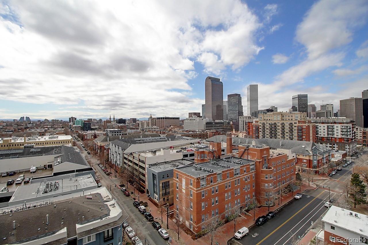 MLS# 1779971 - 18 - 100 Park Avenue #1207, Denver, CO 80205