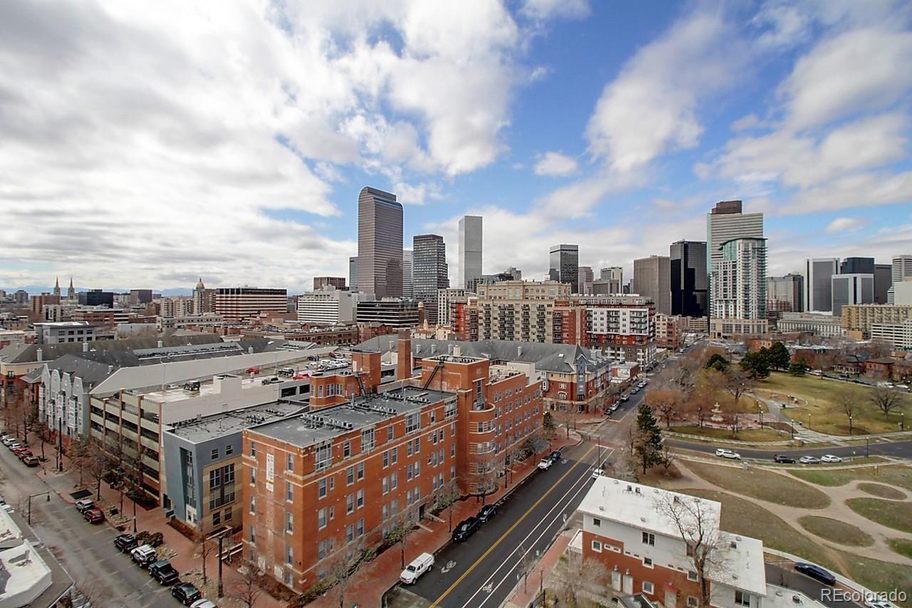 MLS# 1779971 - 20 - 100 Park Avenue #1207, Denver, CO 80205