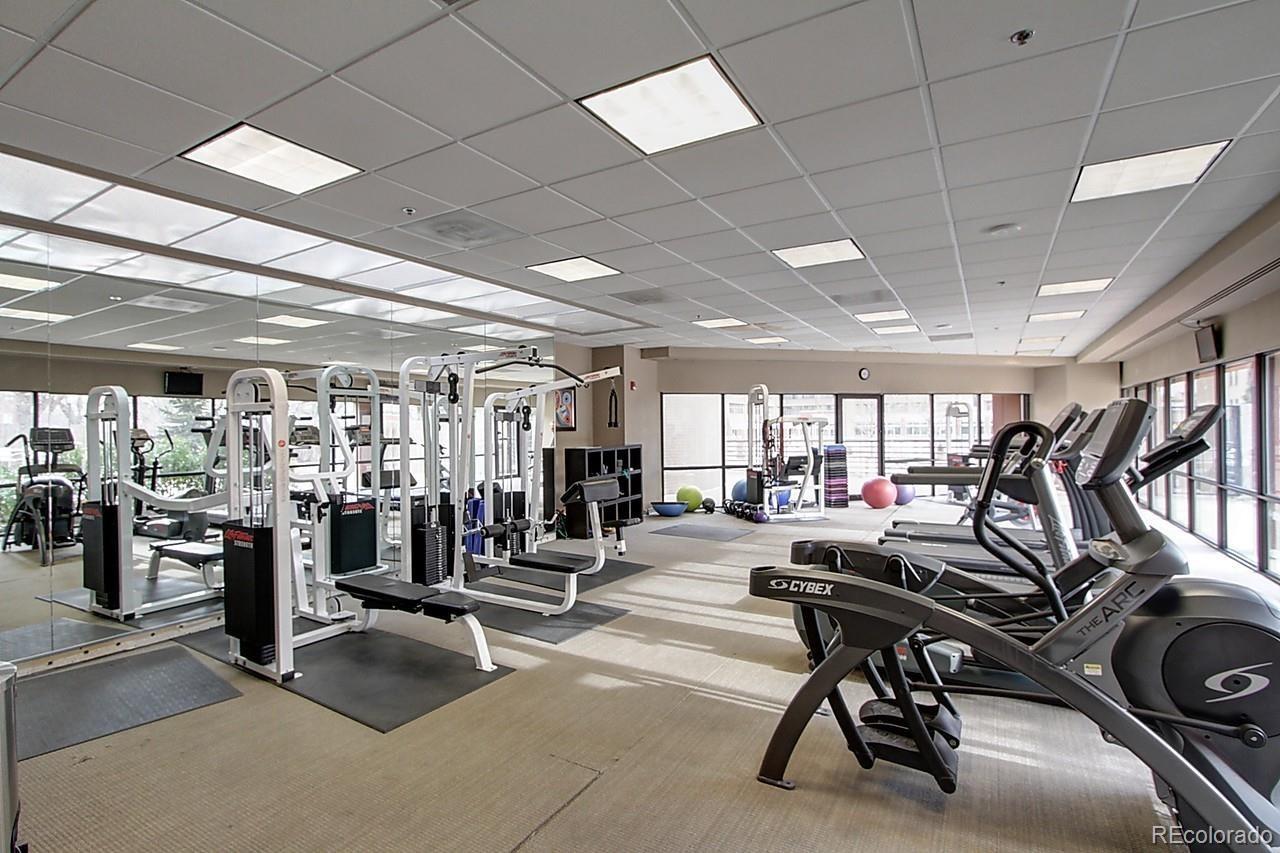 MLS# 1779971 - 34 - 100 Park Avenue #1207, Denver, CO 80205
