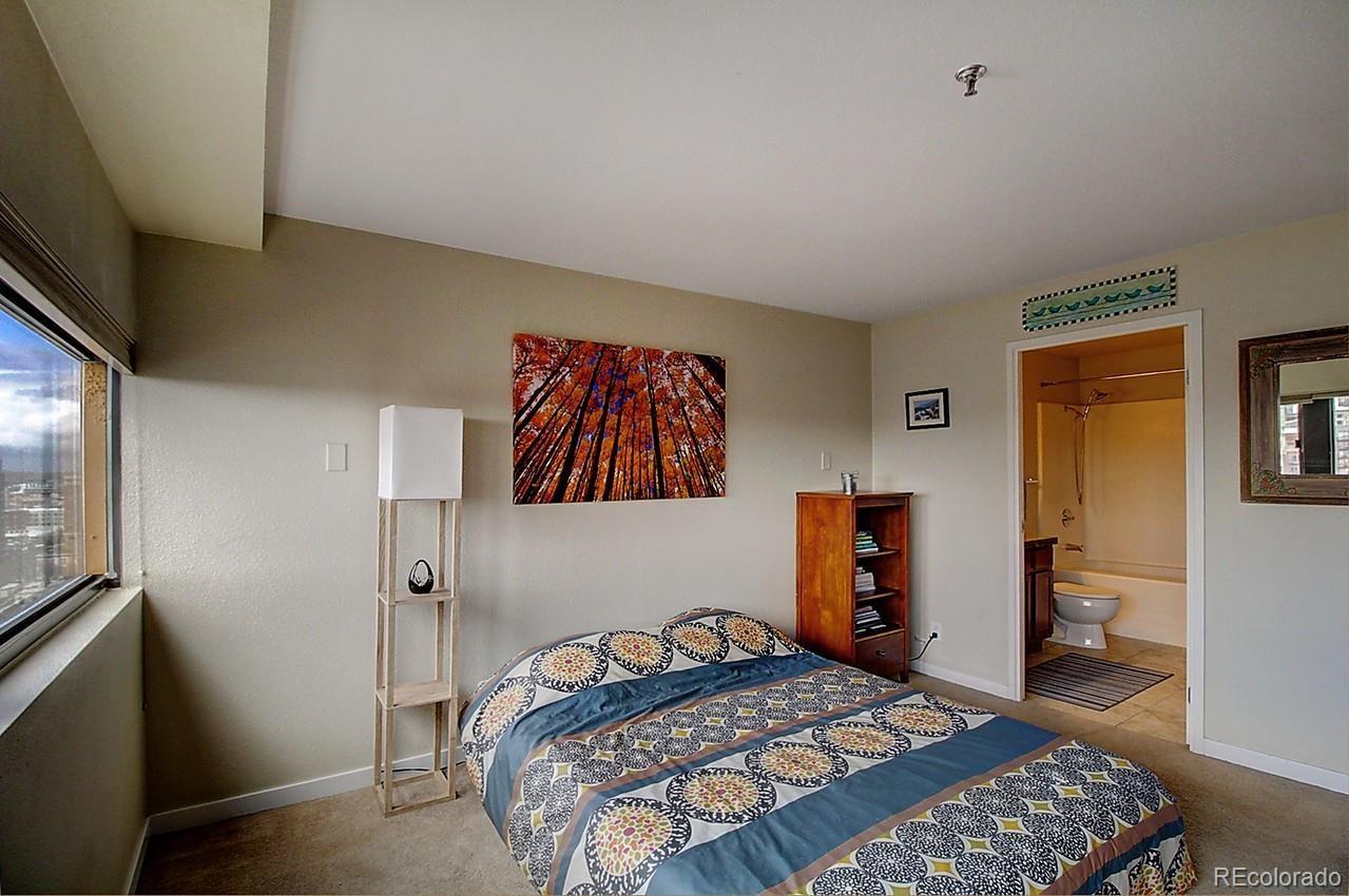 MLS# 1779971 - 10 - 100 Park Avenue #1207, Denver, CO 80205