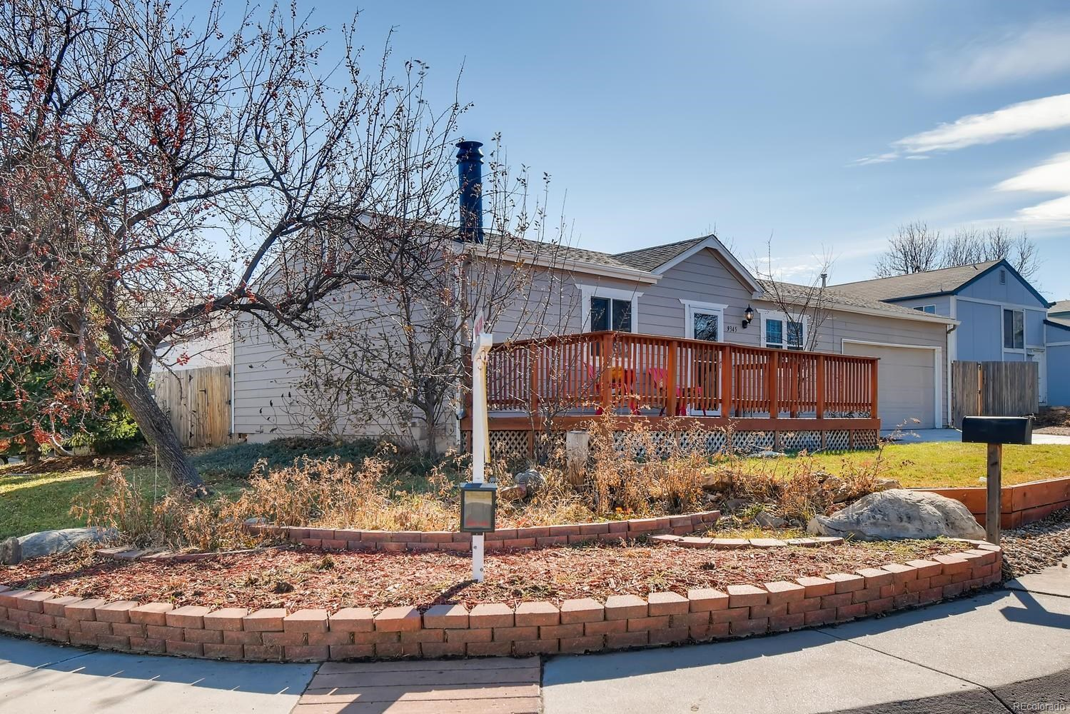 MLS# 1793055 - 3 - 9345 W 100th Circle, Westminster, CO 80021