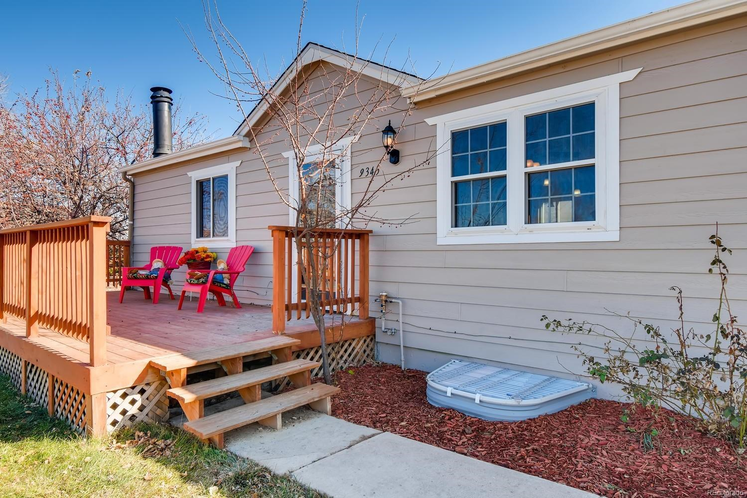 MLS# 1793055 - 4 - 9345 W 100th Circle, Westminster, CO 80021