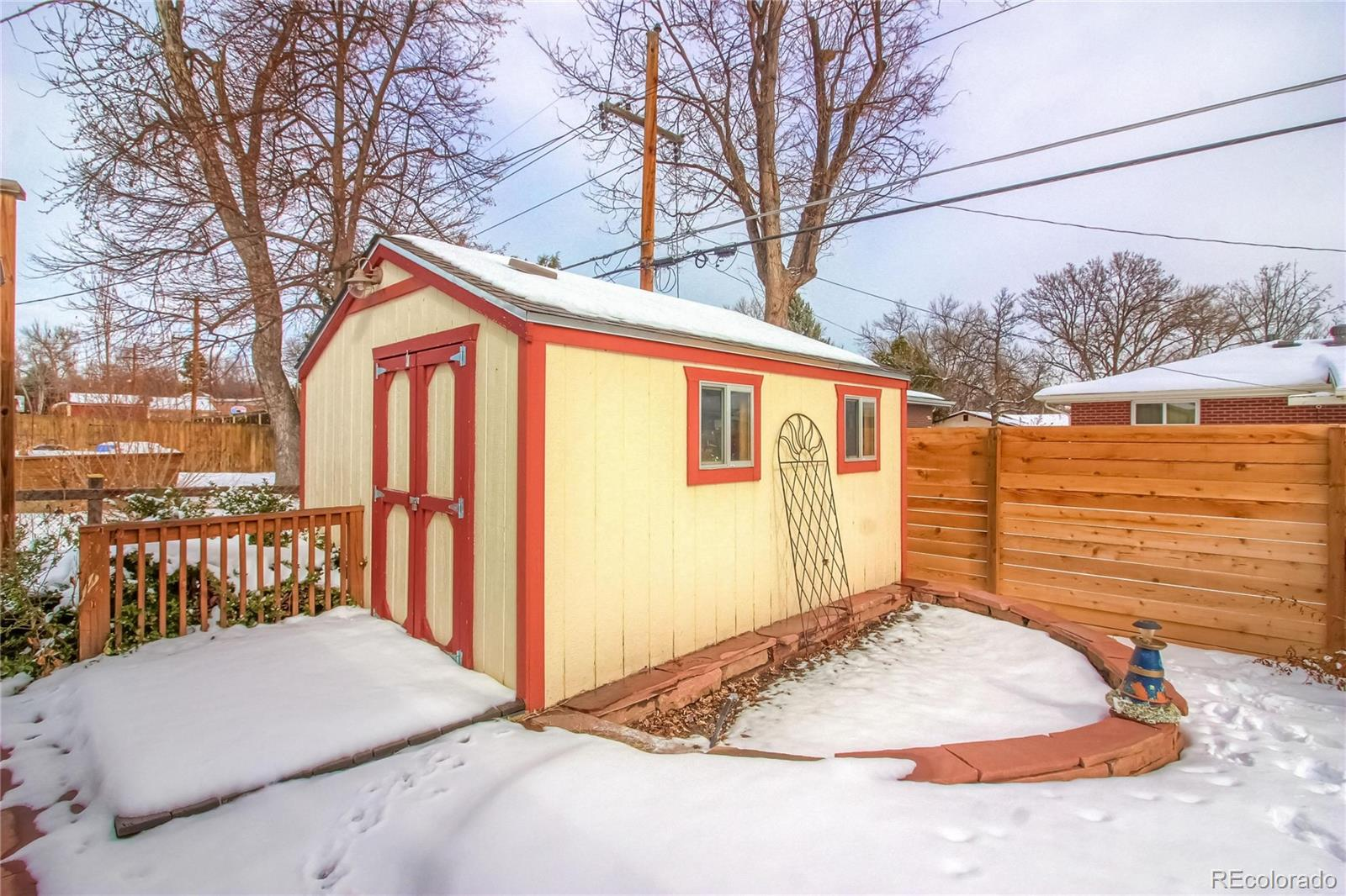 MLS# 1797470 - 39 - 6030 Flower Street, Arvada, CO 80004