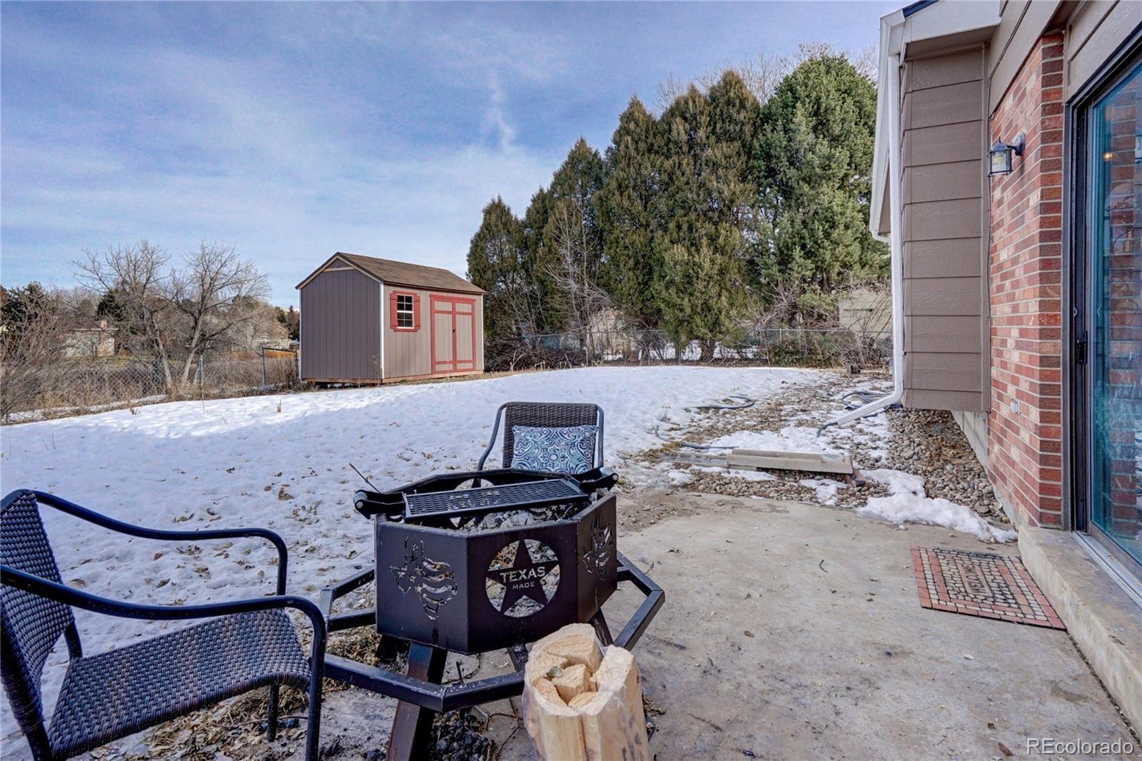 MLS# 1802926 - 28 - 7271 W Weaver Place, Littleton, CO 80123