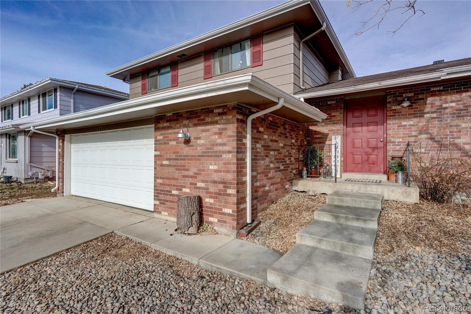 MLS# 1802926 - 4 - 7271 W Weaver Place, Littleton, CO 80123