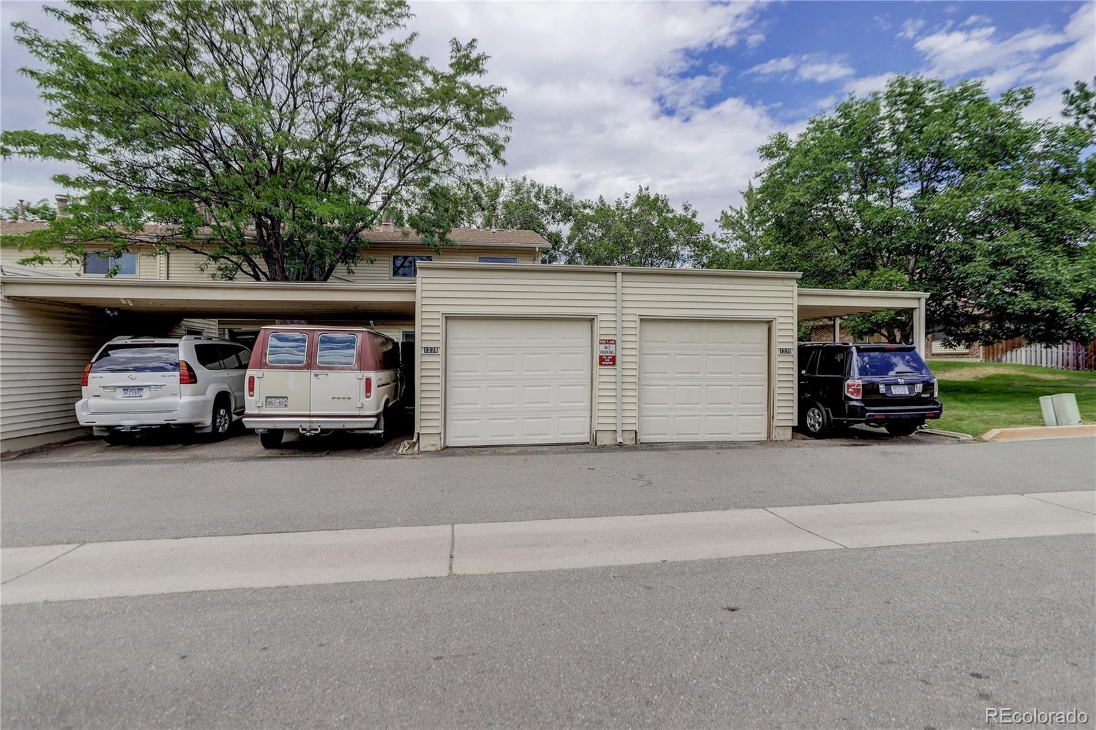 MLS# 1821223 - 32 - 1278 S Troy Street, Aurora, CO 80012