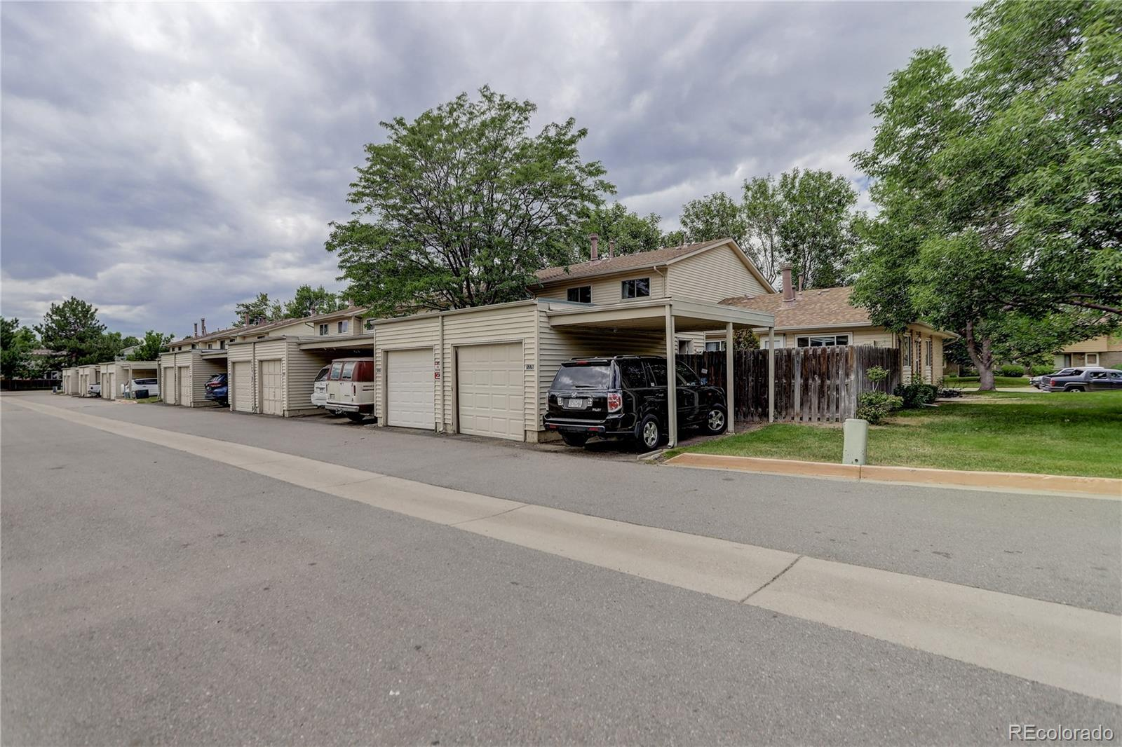 MLS# 1821223 - 33 - 1278 S Troy Street, Aurora, CO 80012