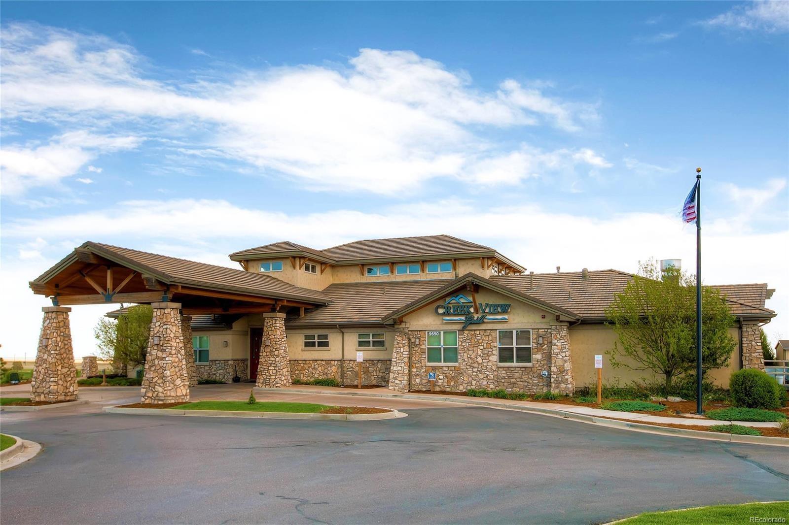 MLS# 1821289 - 1 - 12750  Sunrise Ridge Drive, Peyton, CO 80831