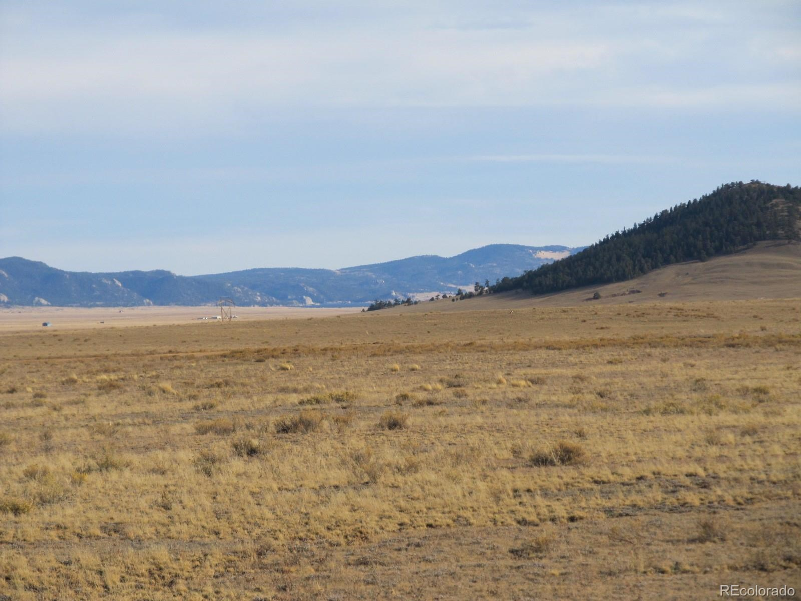 MLS# 1824876 - 1 - 2104  Delta Street, Hartsel, CO 80449