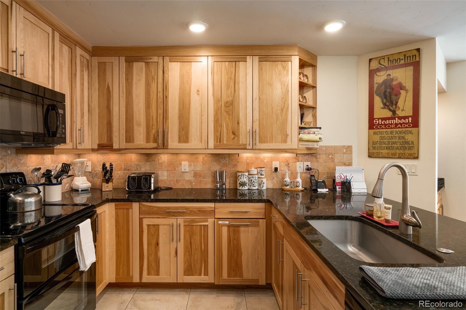 MLS# 1828561 - 11 - 2800 Eagleridge Drive #B-2, Steamboat Springs, CO 80487