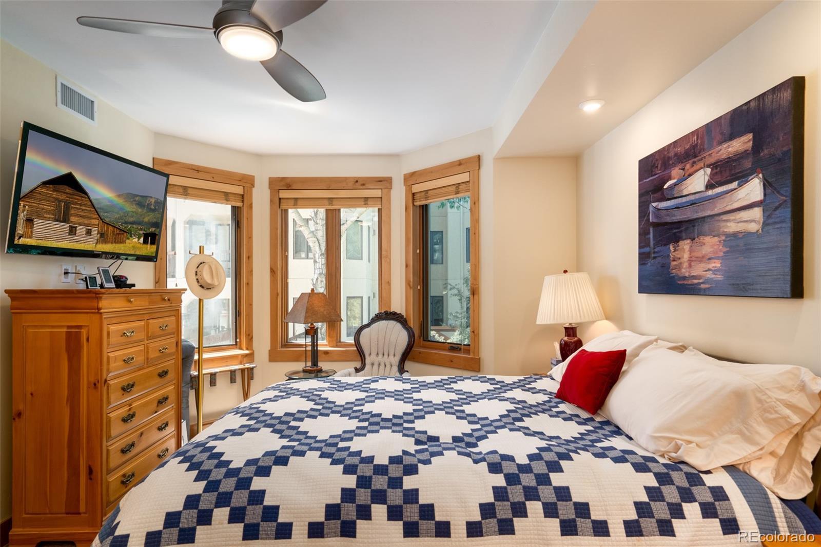 MLS# 1828561 - 18 - 2800 Eagleridge Drive #B-2, Steamboat Springs, CO 80487