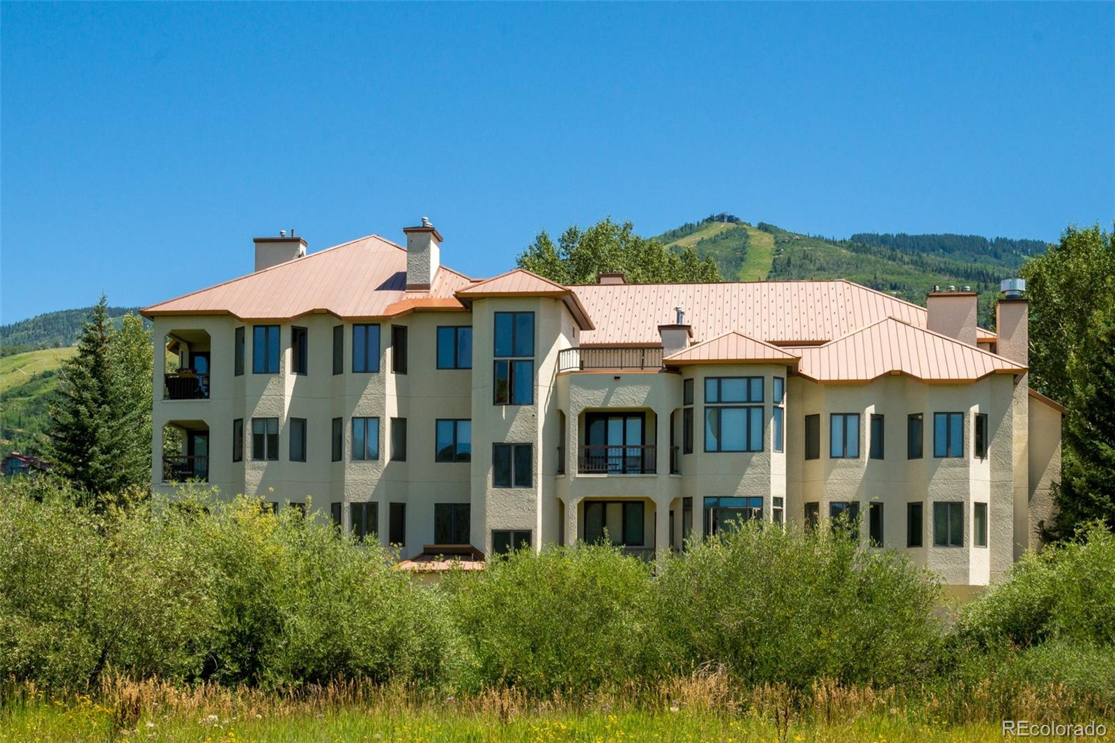 MLS# 1828561 - 20 - 2800 Eagleridge Drive #B-2, Steamboat Springs, CO 80487
