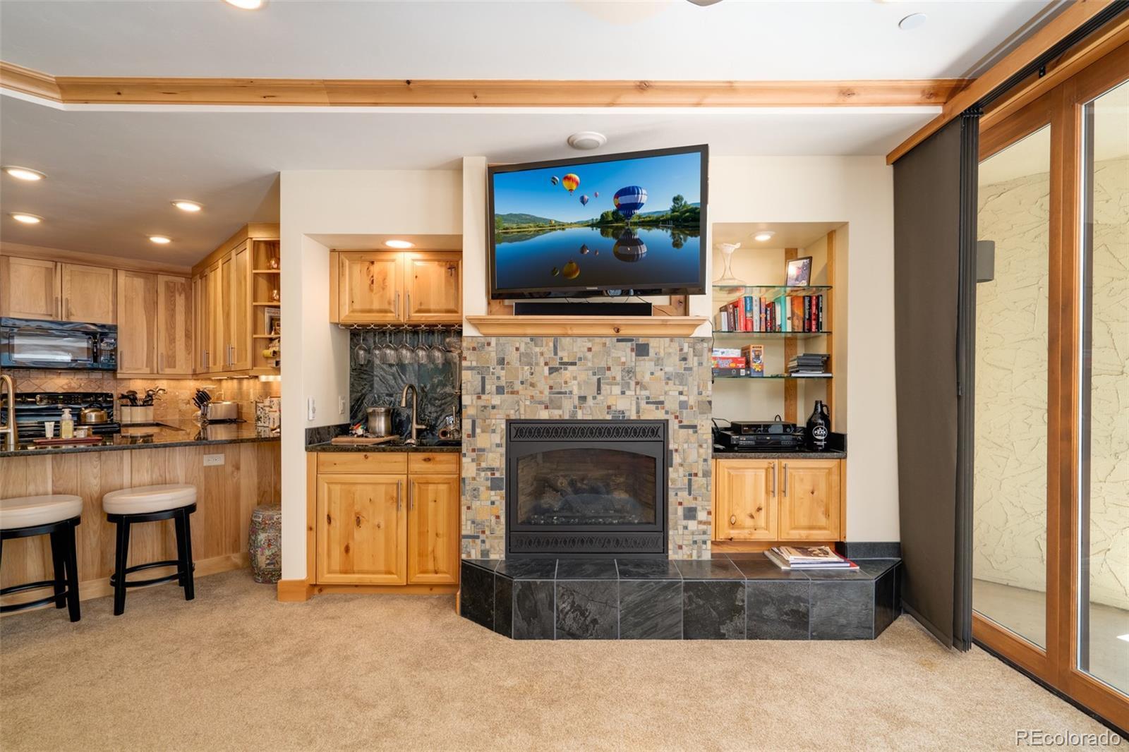 MLS# 1828561 - 4 - 2800 Eagleridge Drive #B-2, Steamboat Springs, CO 80487