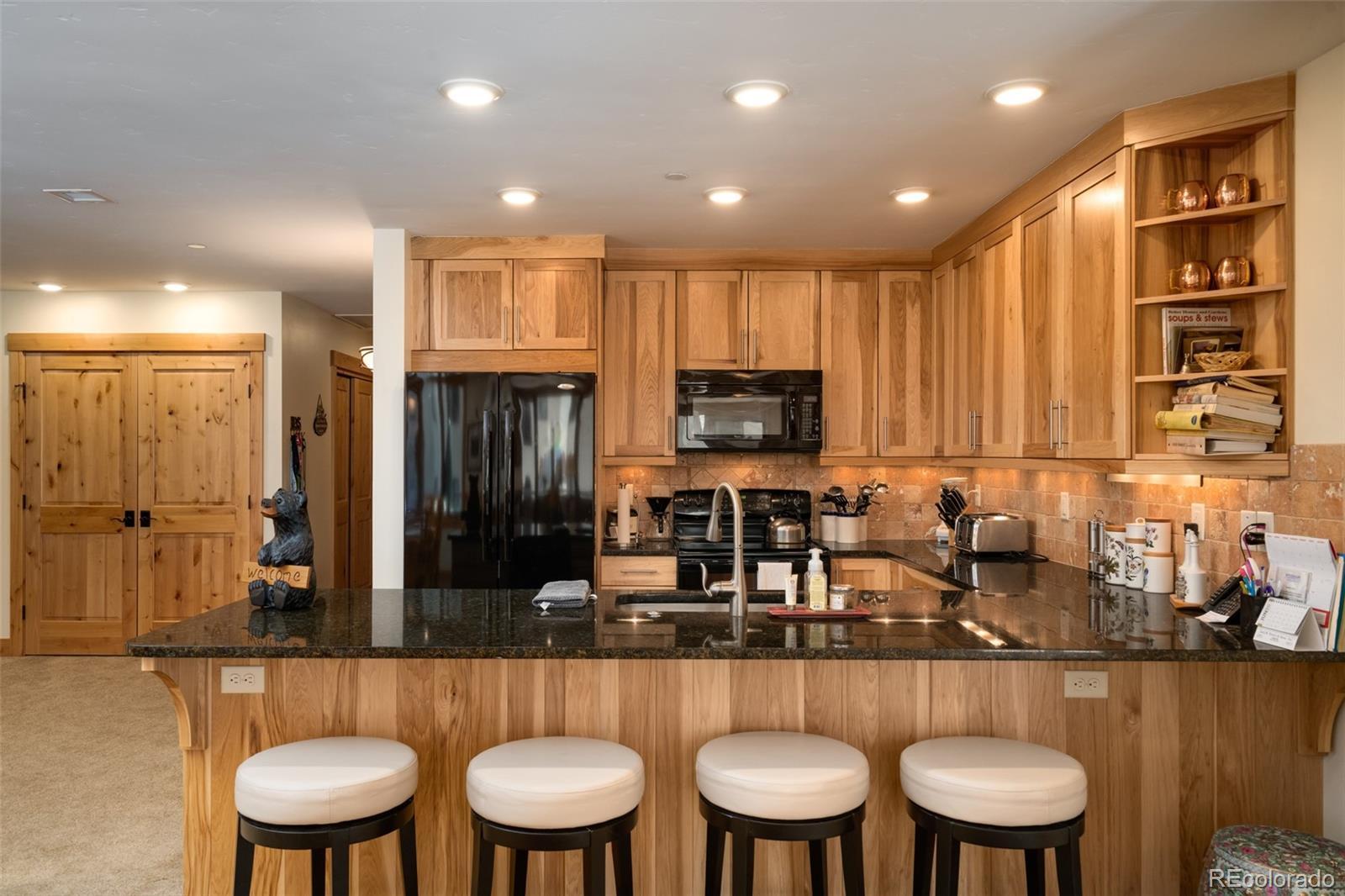 MLS# 1828561 - 9 - 2800 Eagleridge Drive #B-2, Steamboat Springs, CO 80487