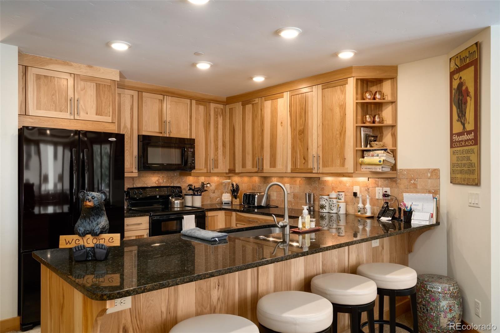 MLS# 1828561 - 10 - 2800 Eagleridge Drive #B-2, Steamboat Springs, CO 80487