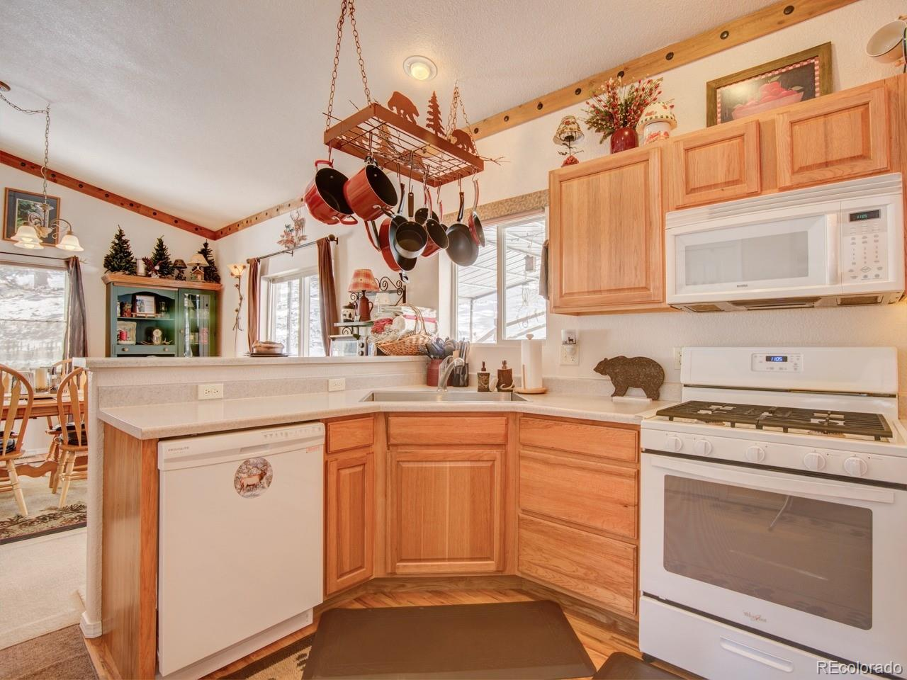 MLS# 1846801 - 17 - 449 Twin Lakes Drive, Divide, CO 80814