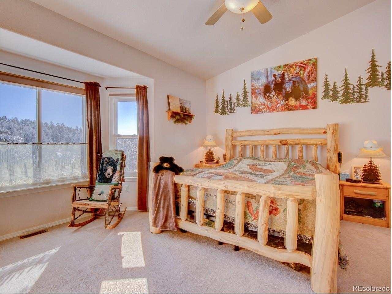 MLS# 1846801 - 21 - 449 Twin Lakes Drive, Divide, CO 80814