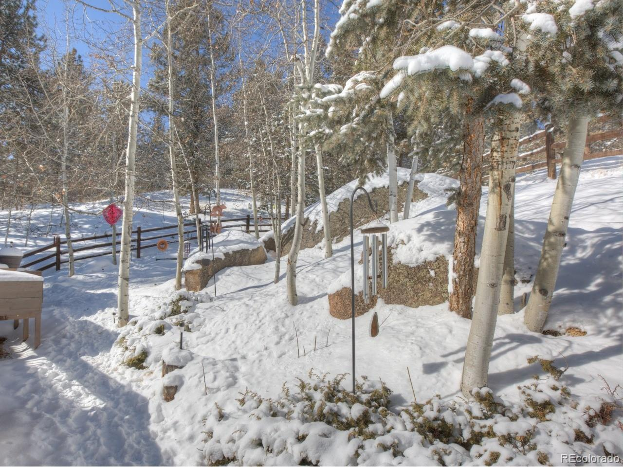 MLS# 1846801 - 36 - 449 Twin Lakes Drive, Divide, CO 80814