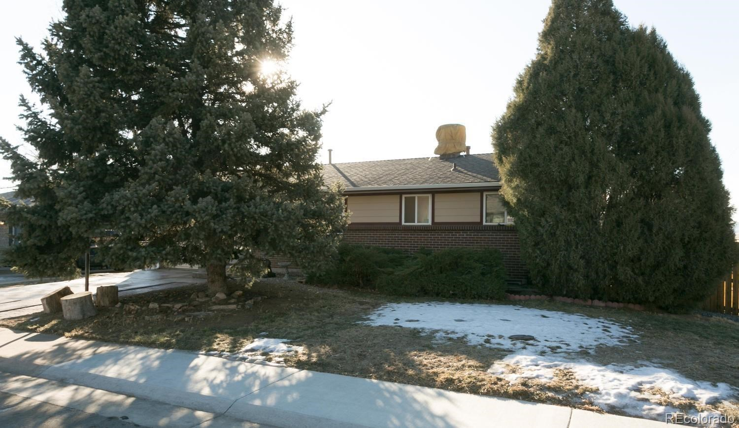 MLS# 1847703 - 2 - 3550 W Dill Road, Englewood, CO 80110