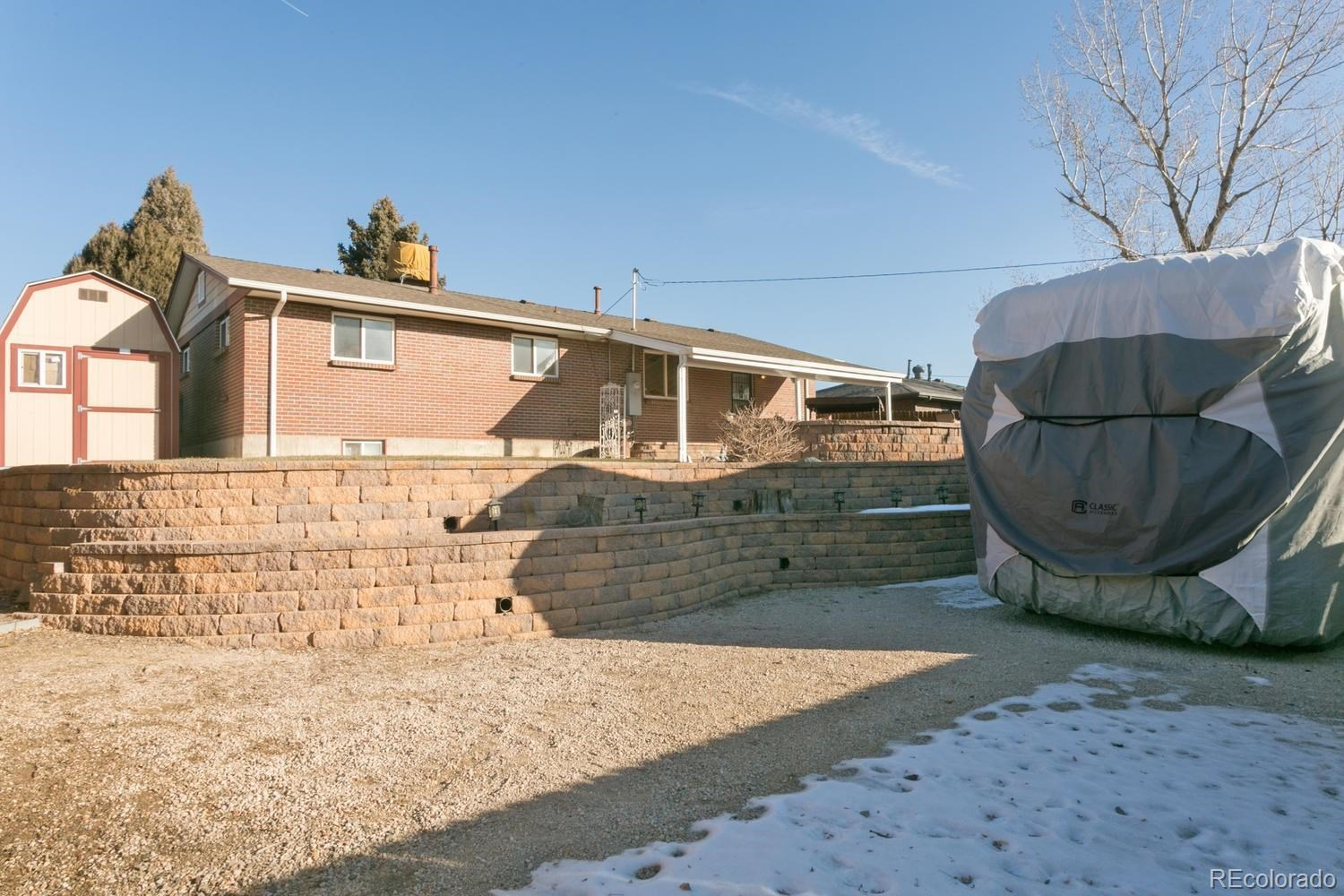 MLS# 1847703 - 7 - 3550 W Dill Road, Englewood, CO 80110