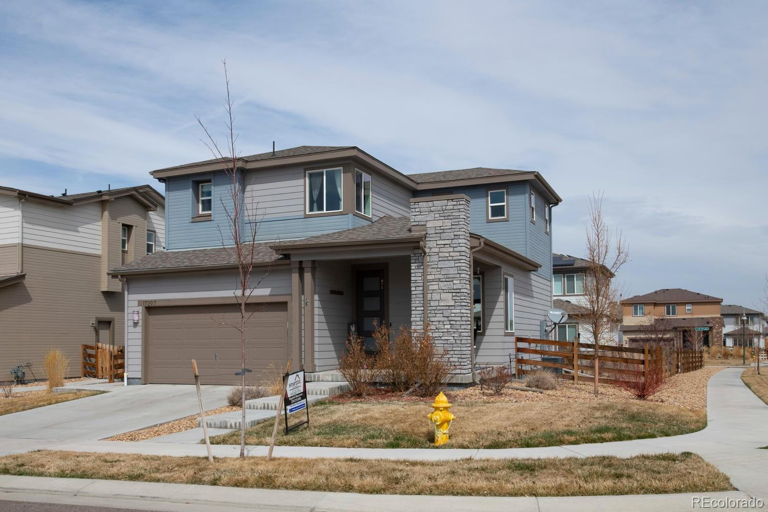 MLS# 1856713 - 2 - 17297 E 108th Place, Commerce City, CO 80022