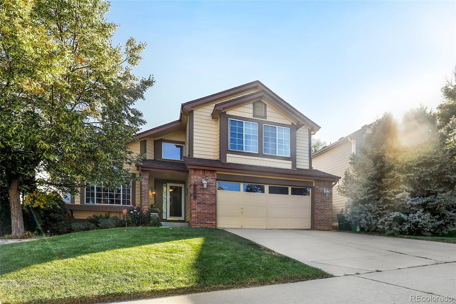 MLS# 1858116 - 2 - 6080 S Summer Ridge Way, Castle Rock, CO 80109