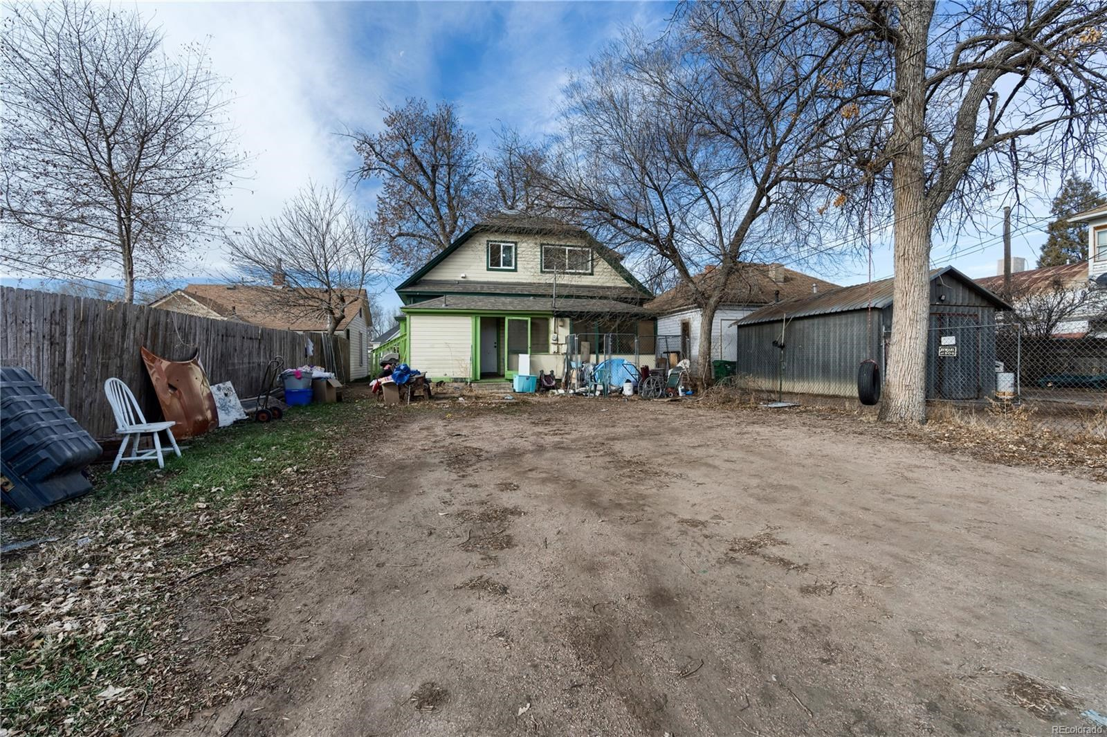 MLS# 1861860 - 410 11th Avenue, Greeley, CO 80631