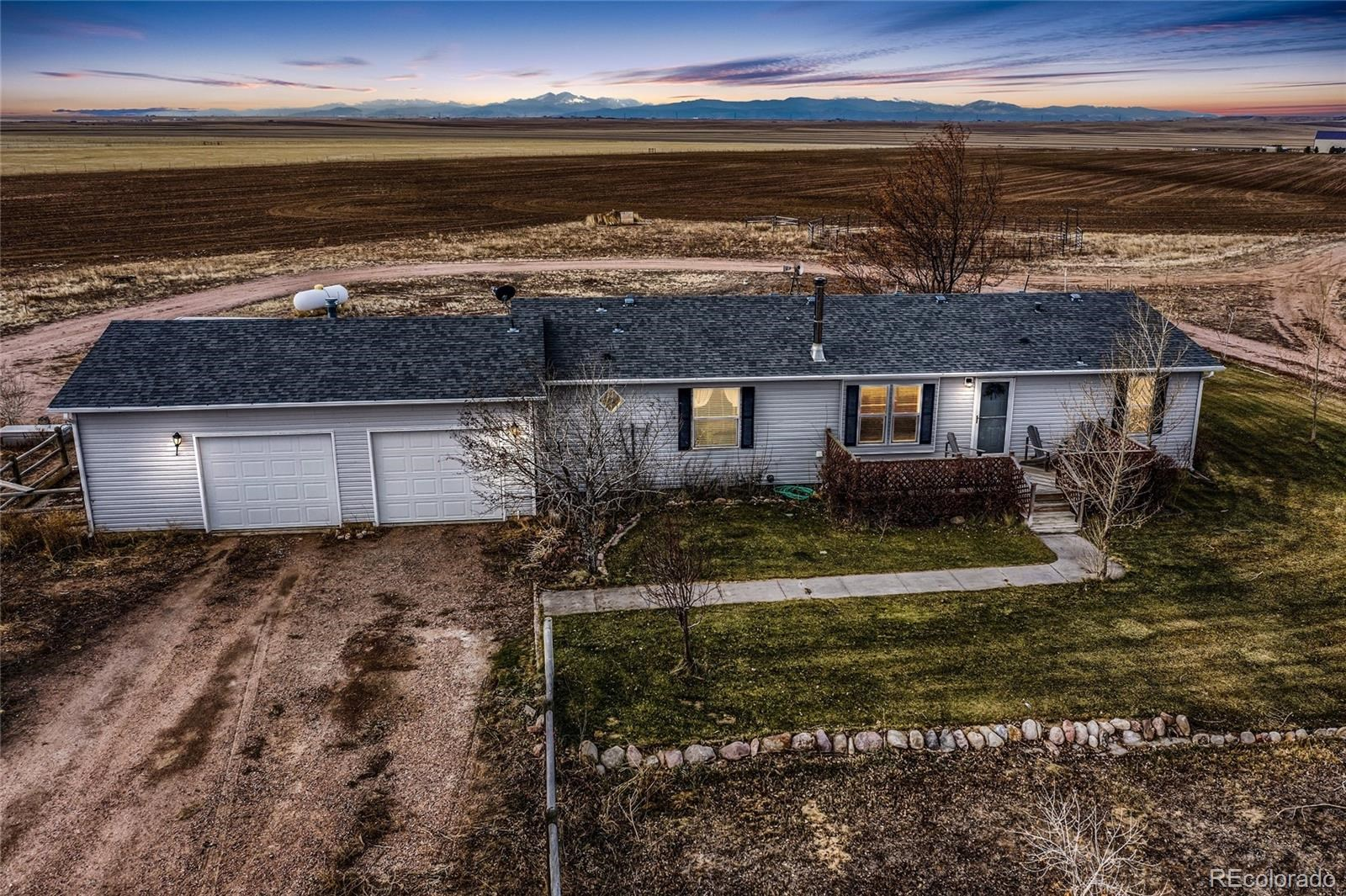 MLS# 1874600 - 2 - 12986 County Road 108 , Carr, CO 80612