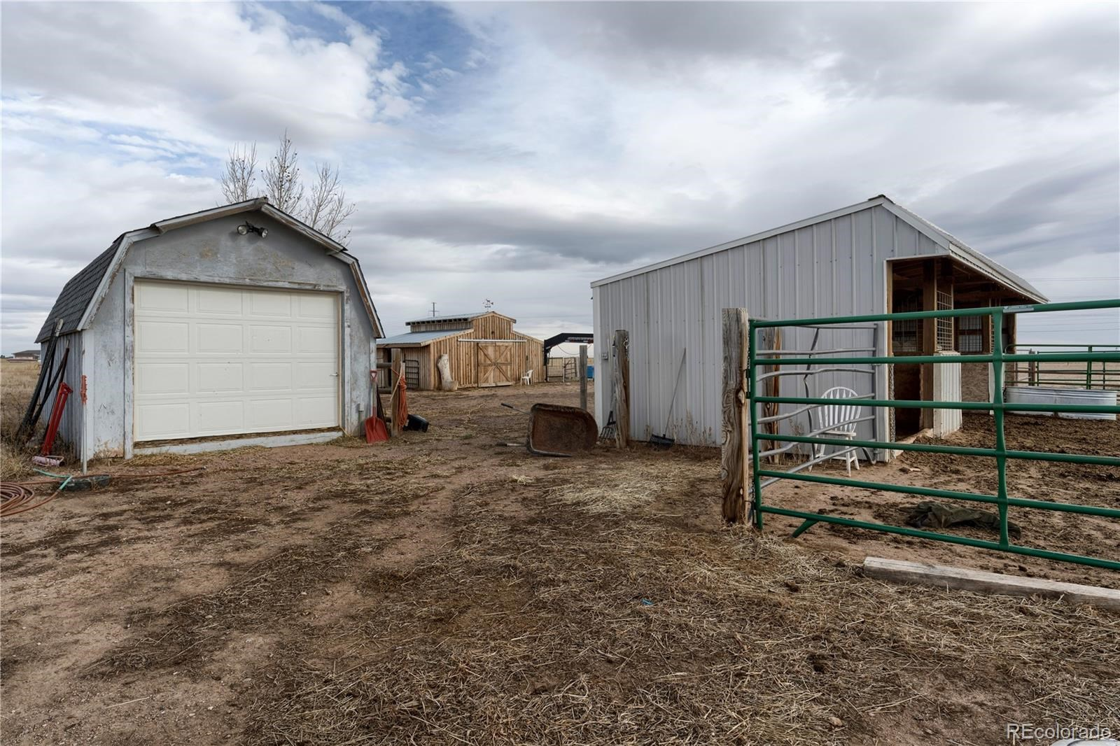 MLS# 1874600 - 28 - 12986 County Road 108 , Carr, CO 80612