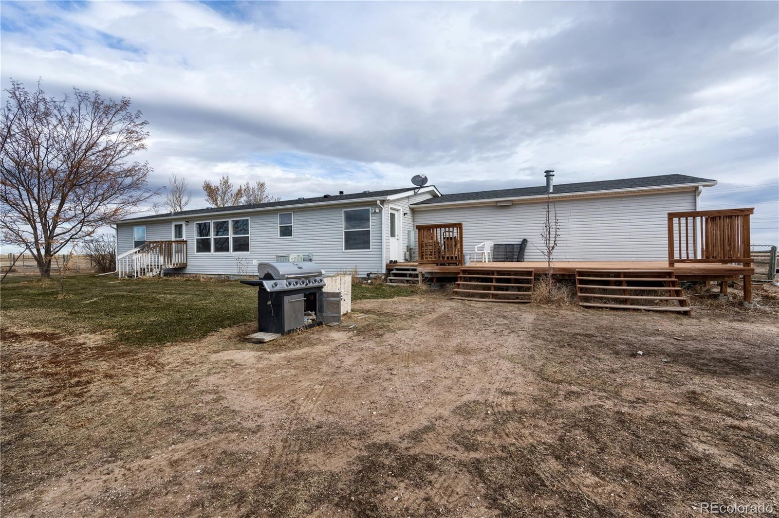 MLS# 1874600 - 39 - 12986 County Road 108 , Carr, CO 80612