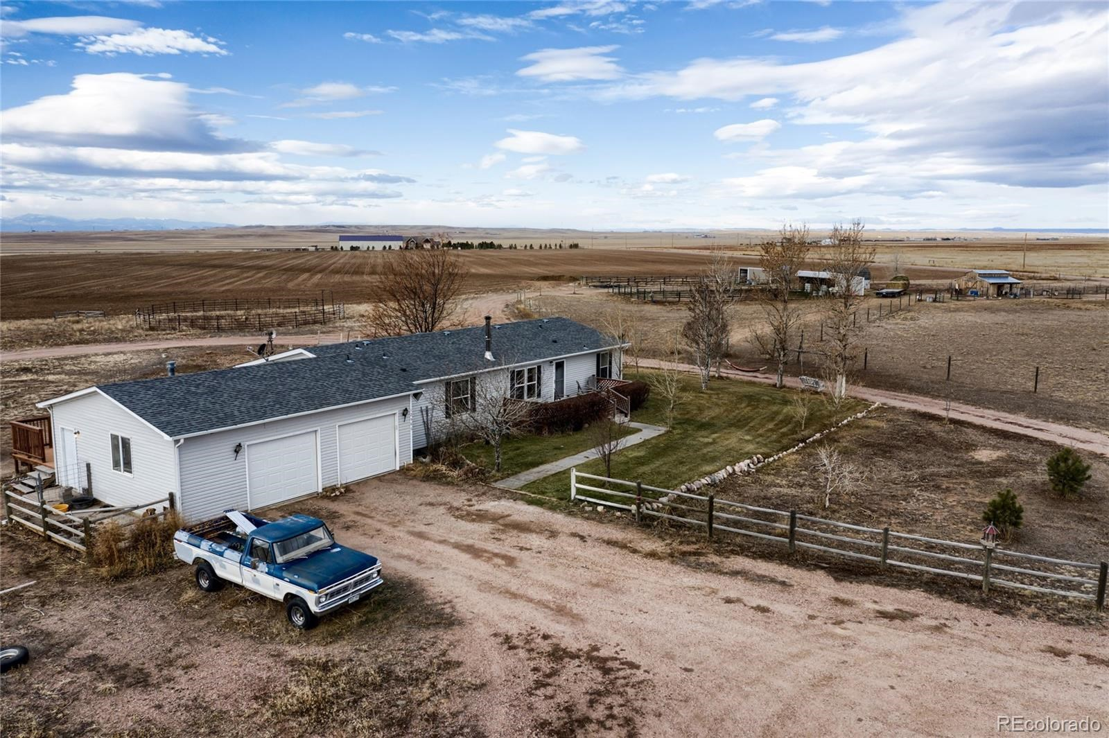MLS# 1874600 - 6 - 12986 County Road 108 , Carr, CO 80612