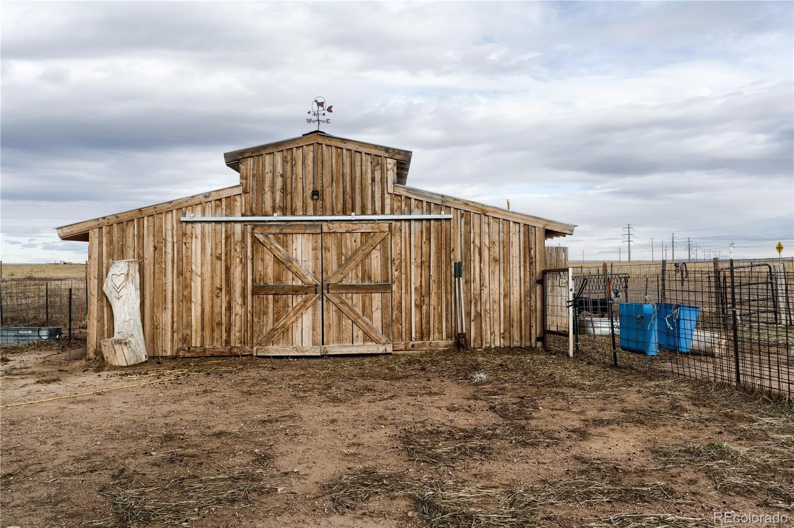 MLS# 1874600 - 8 - 12986 County Road 108 , Carr, CO 80612