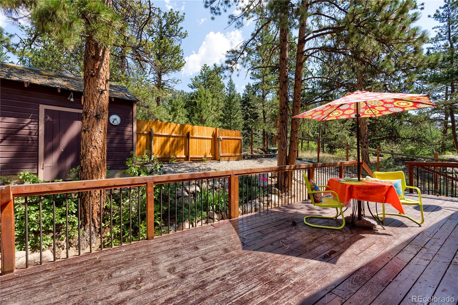 MLS# 1900649 - 12 - 55 Fox Creek Road, Glen Haven, CO 80532