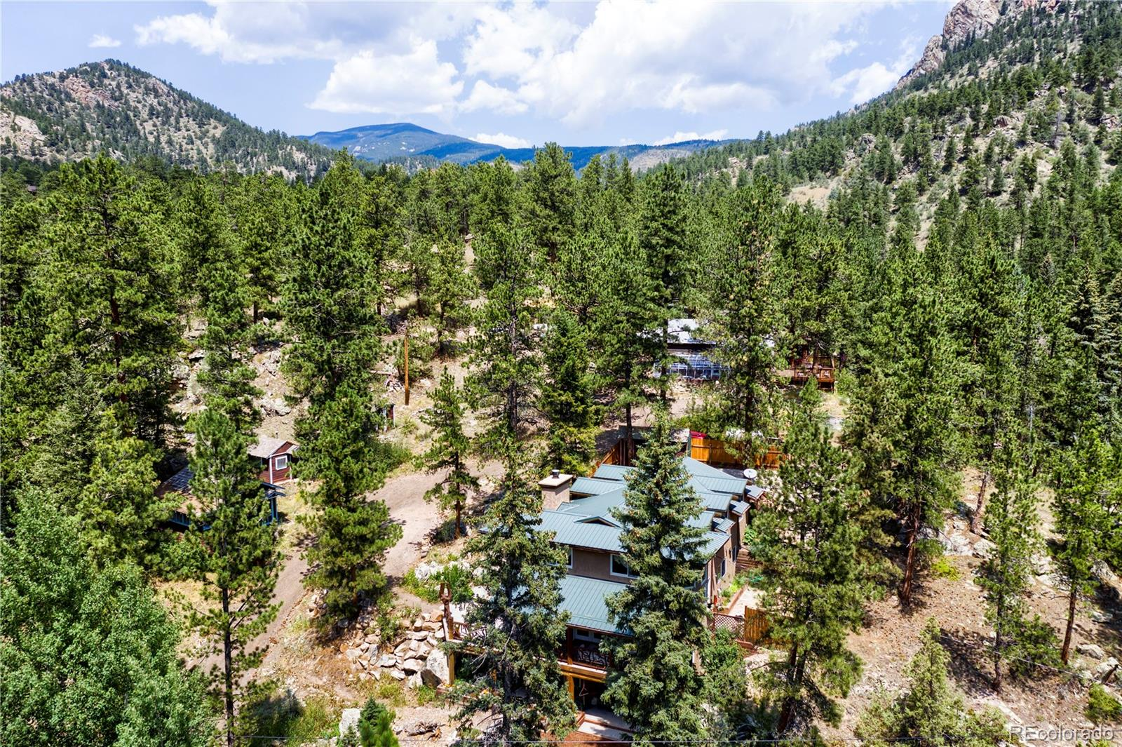 MLS# 1900649 - 3 - 55 Fox Creek Road, Glen Haven, CO 80532