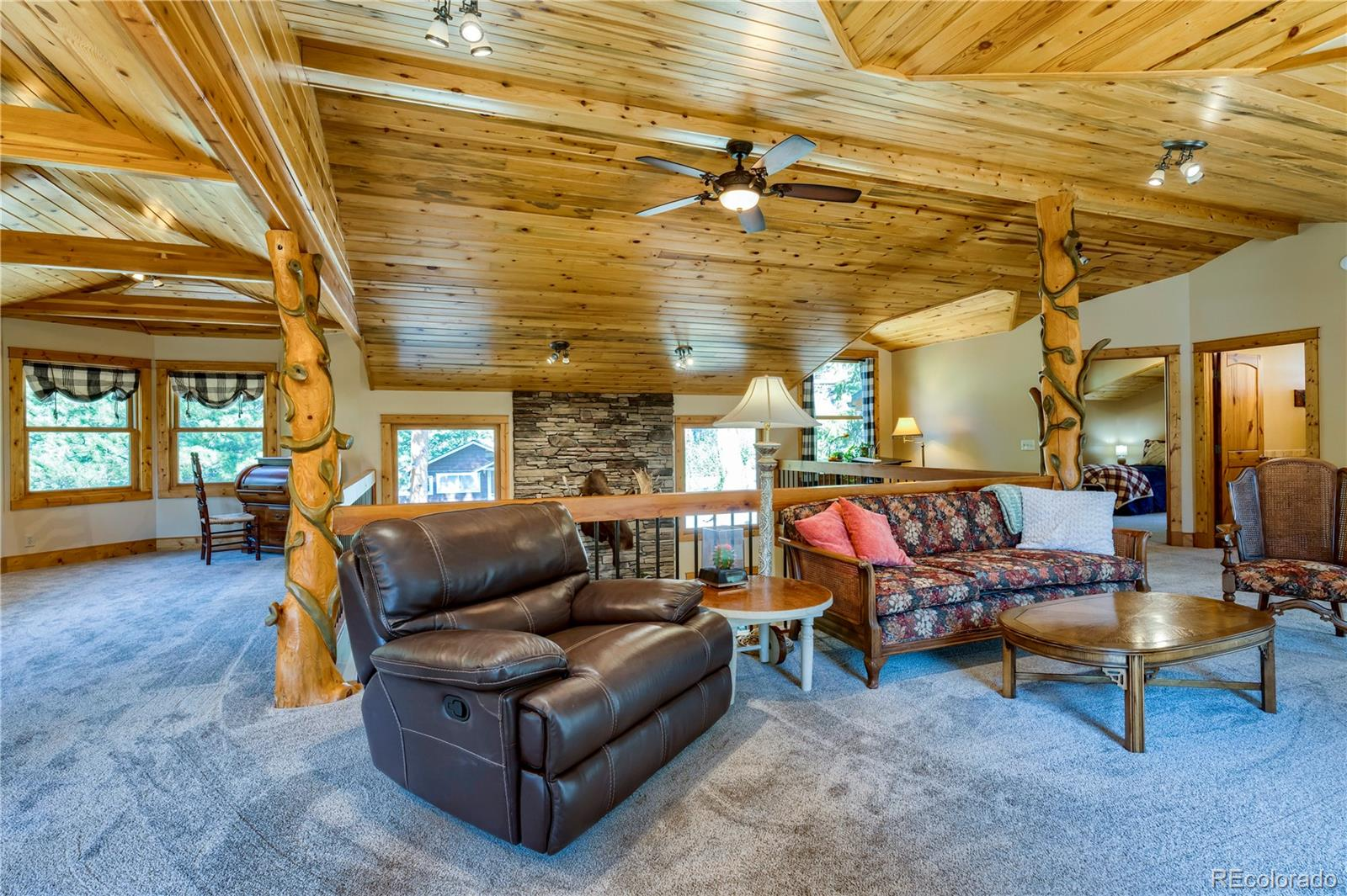 MLS# 1900649 - 28 - 55 Fox Creek Road, Glen Haven, CO 80532