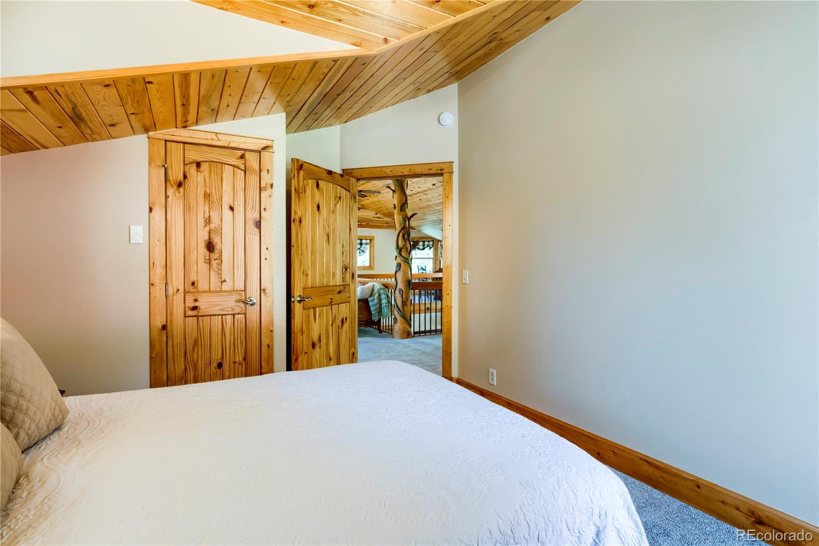 MLS# 1900649 - 33 - 55 Fox Creek Road, Glen Haven, CO 80532