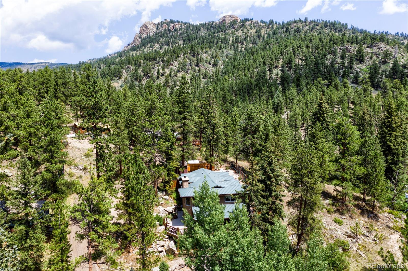 MLS# 1900649 - 7 - 55 Fox Creek Road, Glen Haven, CO 80532