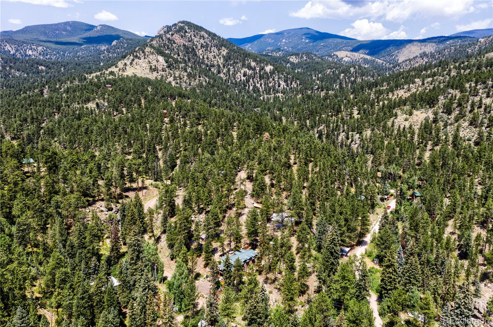 MLS# 1900649 - 9 - 55 Fox Creek Road, Glen Haven, CO 80532