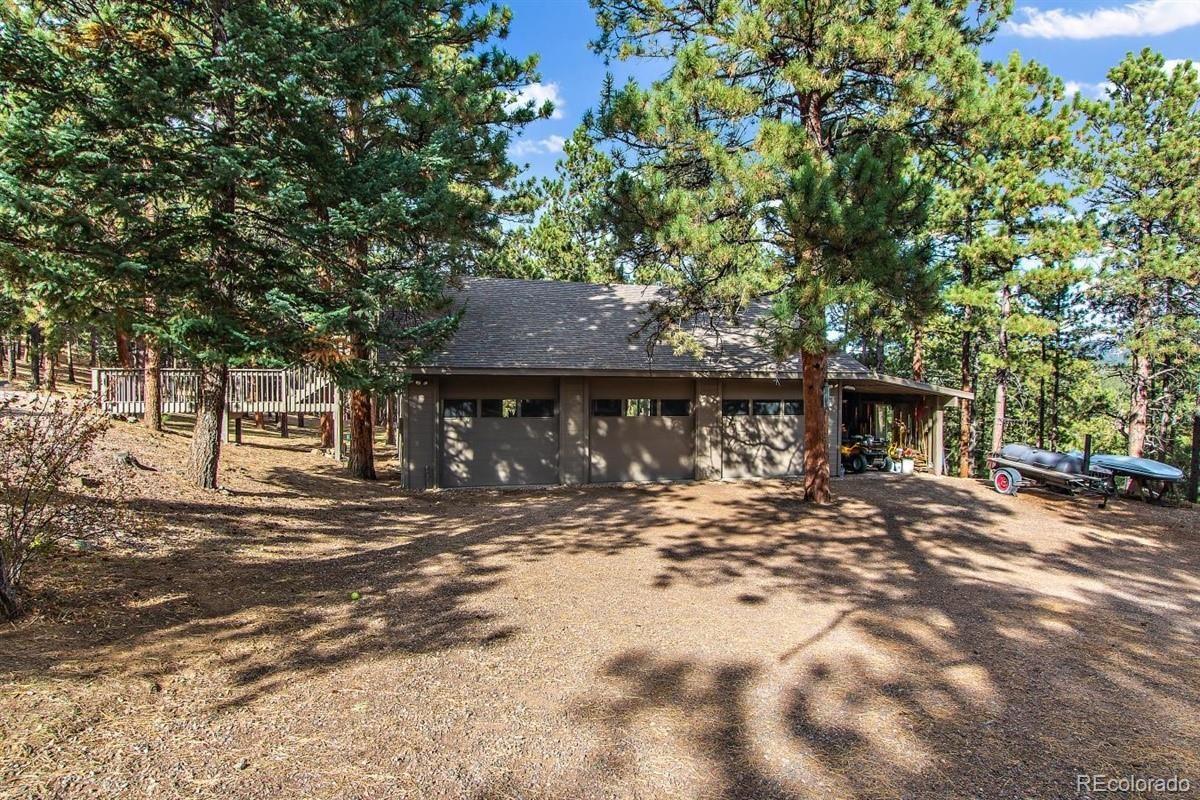 MLS# 1902527 - 30 - 29080 Pinewood Vista Drive, Evergreen, CO 80439