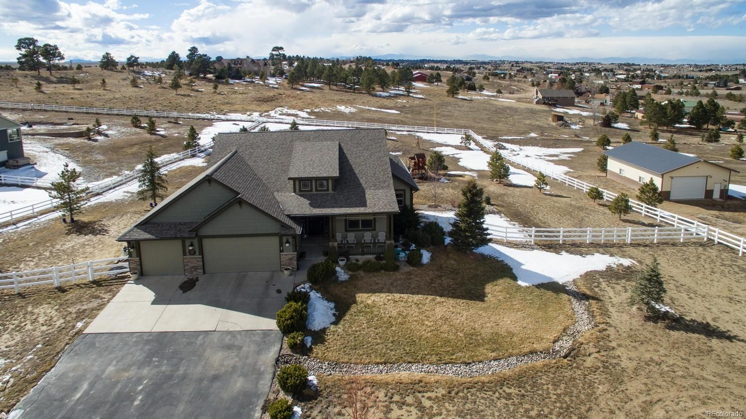 MLS# 1906264 - 2 - 41125 Round Hill Circle, Parker, CO 80138
