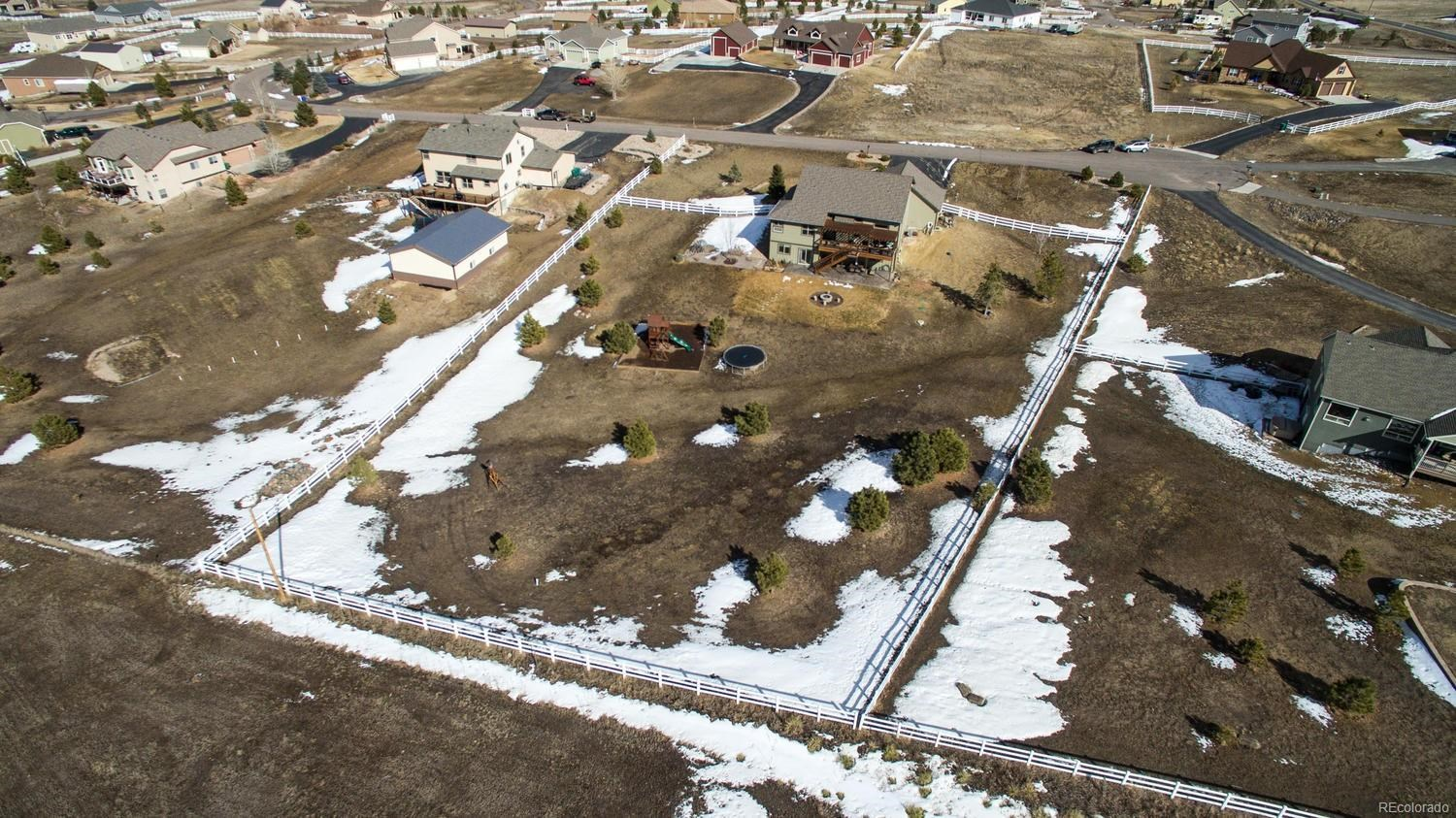MLS# 1906264 - 32 - 41125 Round Hill Circle, Parker, CO 80138