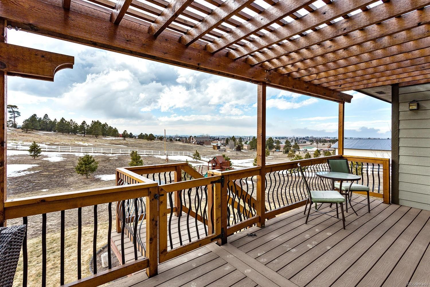 MLS# 1906264 - 33 - 41125 Round Hill Circle, Parker, CO 80138